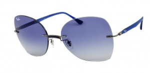 Okulary Ray-Ban® RB8066-004/4L