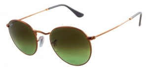 Okulary Ray-Ban Round Metal RB3447-9002A6