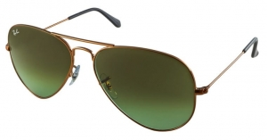 Okulary Ray-Ban Aviator RB3025-9002A6