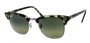 Okulary Ray-Ban Clubmaster RB3016-133671