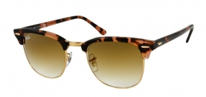 Okulary Ray-Ban Clubmaster RB3016-133751