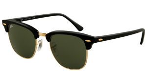Okulary Ray-Ban® Clubmaster RB3016-W0365