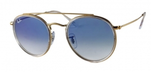 Okulary Ray-Ban® RB3647N-90683F