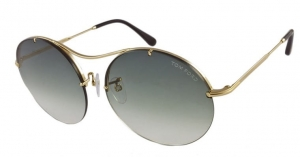 Okulary Tom Ford Veronique-02 TF 0565 28B