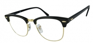 Ray-Ban Clubmaster RB3016-901/BF