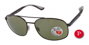 Okulary Ray-Ban® RB3593-002/9A