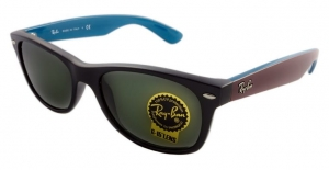 Ray-Ban New Wayfarer RB2132-6182