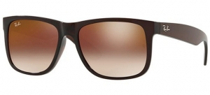 Okulary Ray-Ban® Justin RB4165-714/S0