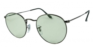 Okulary Ray-Ban Round Metal RB3447-004/T1