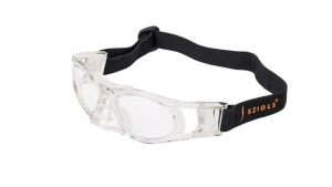 Okulary Sziols Indoor L Cristall Clear