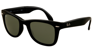 Ray-Ban Wayfarer Folding RB4105-601S