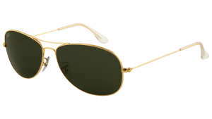 Okulary Ray-Ban® Cockpit RB3362-001