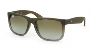 Okulary Ray-Ban® Justin RB4165-854/7Z