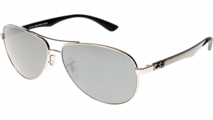 Okulary Ray-Ban® Carbon RB8313-003/40