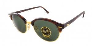 Okulary Ray-Ban Clubround RB4246-990
