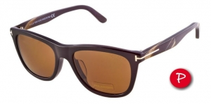 Okulary Tom Ford Andrew TF 0500 01H