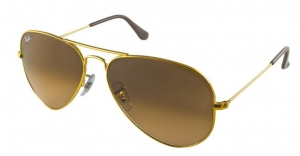 Okulary Ray-Ban Aviator II RB3026-9001A5