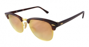 Okulary Ray-Ban Clubmaster RB3016-990/7O