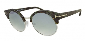 Okulary Tom Ford Alissa-02 TF 0608 55X