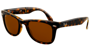 Okulary Ray-Ban® Wayfarer Folding RB4105-710
