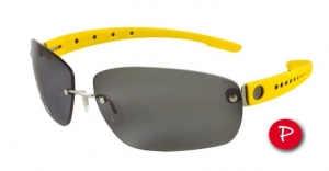 Okulary Minima Sport-12 MS12P-M FM46V32P Yellow