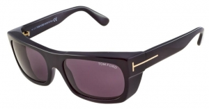 Okulary Tom Ford Toby TF 0440 01A