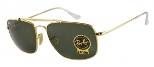 Okulary Ray-Ban® The Colonel RB3560-001