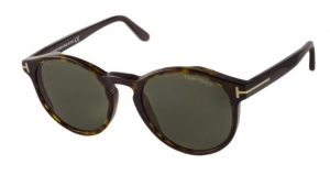 Okulary Tom Ford Ian-02 TF 0591 52N