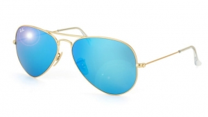 Okulary Ray-Ban® Aviator RB3025-112/17