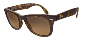 Ray-Ban Wayfarer Folding RB4105-894/43