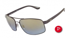 Okulary Ray-Ban® RB3604CH-002/J0