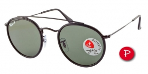 Okulary Ray-Ban® RB3647N-002/58
