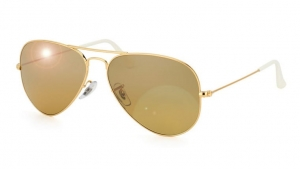 Okulary Ray-Ban® Aviator RB3025-001/3K