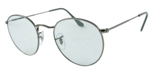 Okulary Ray-Ban Round Metal RB3447-004/T3