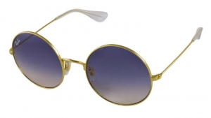 Okulary Ray-Ban® JA-JO RB3592-001/I9