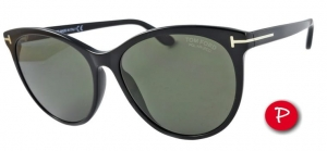 Okulary Tom Ford Maxim TF 0787 01D