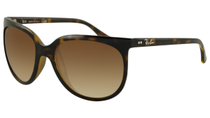 Okulary Ray-Ban® Cats 1000 RB4126-710/51