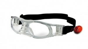 Okulary Sziols Indoor Sports Cristall Clear