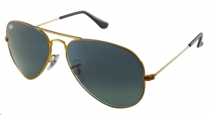 Okulary Ray-Ban Aviator II RB3026-197/71