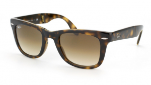 Okulary Ray-Ban® Wayfarer Folding RB4105-710/51