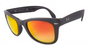 Ray-Ban Wayfarer Folding RB4105-60694W