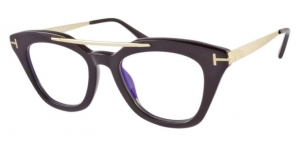 Okulary Tom Ford  Anna-02 TF 0575 001