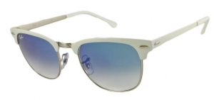 Okulary Ray-Ban® Clubmaster Metal RB3716-90883F