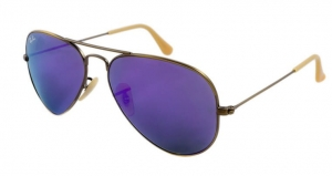 Okulary Ray-Ban Aviator RB3025-167/1M