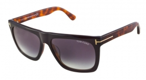 Okulary Tom Ford Morgan TF 0513 05B