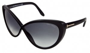 Okulary Tom Ford Madison TF 253 01B