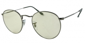 Okulary Ray-Ban Round Metal RB3447-004/T2