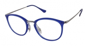 Okulary Ray-Ban® Round RB7140-5752