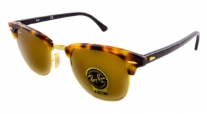 Okulary Ray-Ban Clubmaster RB3016-1160