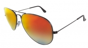 Okulary Ray-Ban Aviator RB3025-002/4W